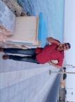 Yousef elspaey, 51  , Tanda