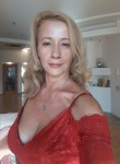 Yana, 48  , Odessa