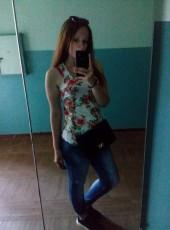 Anya, 24, Ukraine, Kiev