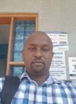 kennedy muema, 33  , Mombasa