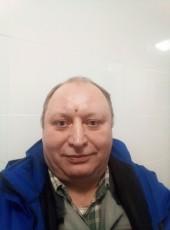 Aleksandr, 49, Russia, Dimitrovgrad