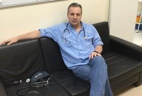 Michael , 51 - Just Me