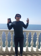 Aleksandr, 23, Russia, Krasnoyarsk
