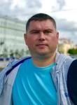 sergey, 40  , Naryan-Mar