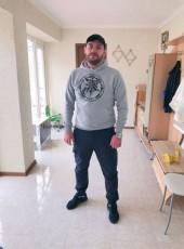 alan, 27, Russia, Mozdok