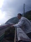 hank, 40, Taitung City