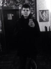 Dmitriy, 21, Russia, Vladivostok