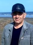 Sasha Godlevskiy, 51  , Poronaysk
