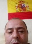 Jose Antonio, 32  , Cartagena