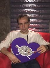 Andrey, 36, Russia, Maykop