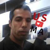 Ayoub, 28  , Ksar el Boukhari
