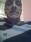 Amir, 58  , Algiers