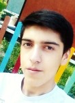 Hasan, 18  , Dushanbe