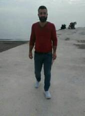 Mustafa, 34, Turkey, Kayseri
