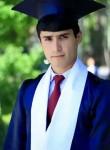 Mukhammad, 24, Dushanbe