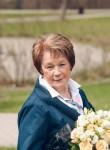 Elena, 62  , Lytkarino