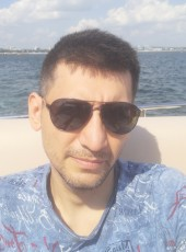 Marat, 33, Russia, Moscow