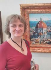 Natasha, 46, Russia, Omsk