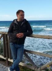 Andrey, 35, Russia, Khimki