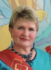 ВАНДА, 59, Russia, Yukamenskoye