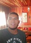 Edgardo, 21  , Panama