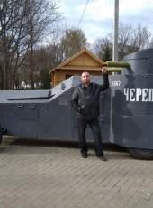 Igor, 46, Russia, Tsivilsk