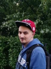 Anton, 33, Russia, Yekaterinburg