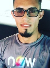 Luis, 23, Brazil, Belem (Para)