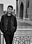 Muki, 25  , Tashkent