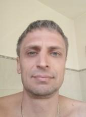 Seryega, 43, Russia, Novosibirsk