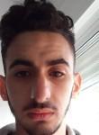 Abdelkarim, 23  , Lyon