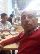 Paulo Cesar, 42, Peru, Lima