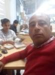 Paulo Cesar, 42, Lima