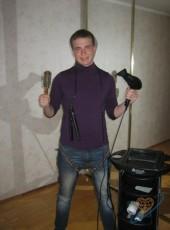Nikita, 28, Russia, Tver
