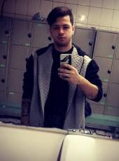 João , 22, Brazil, Concordia