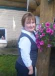 Elena, 52  , Perm
