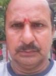 M singh, 65  , New Delhi