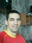 Anton, 29  , Belyy Yar (Khakasiya)