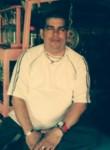 Edwin Espinal, 45  , Santo Domingo