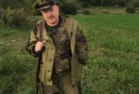 yuriy, 55 - Just Me