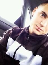 Maks, 22, Russia, Barnaul