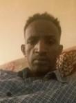 Dereje, 37  , Addis Ababa