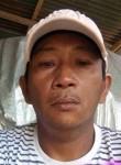 Syamsul, 62, Jakarta