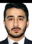 Jabbor, 24, Tashkent