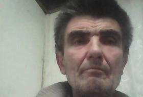 Rafik, 57 - Just Me