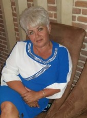 Liudmilla, 59, San Marino, San Marino