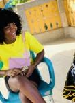 rose love, 24  , Accra