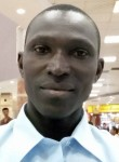 Omar, 41  , Tambacounda