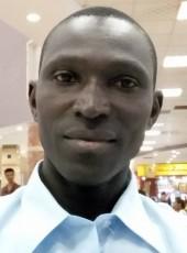 Omar, 40, Senegal, Grand Dakar