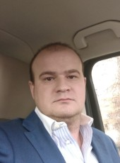 Bro, 36, Russia, Moscow
